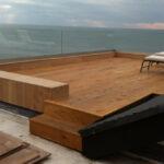 Decking Saltdean