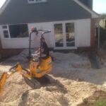 Landscaping Saltdean